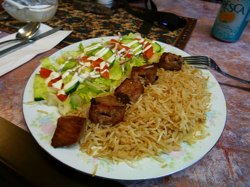Spice of Bukhara Kabob House