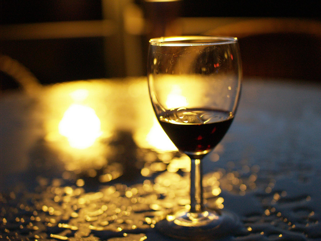 Learn About Wines from Around the World at Vinoteca Wine Bar and Bistro