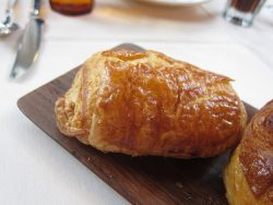 Decadent French Pastries