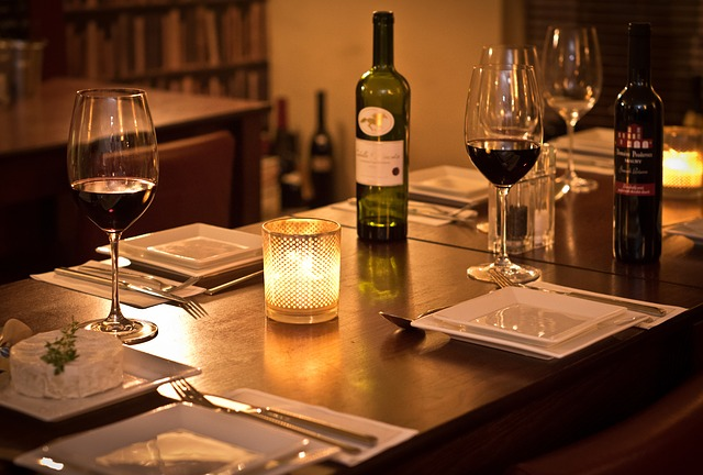 Grab Dinner and Catch a Show at City Winery
